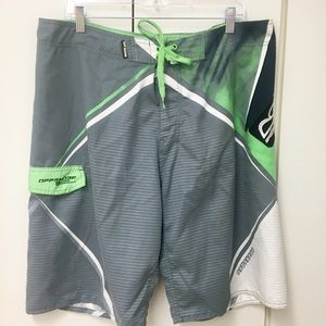 Awesome Off Shore board shorts!